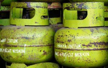 Permalink ke Pertamina Pastikan Stok dan Distribusi LPG 3 Kg Bersubsidi Aman