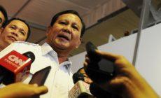 Permalink ke Prabowo Sebut Dalang Demo Omnibus Law dari Asing