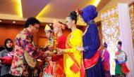 Permalink ke Putra Putri Sriwijaya Promosikan Pariwisata Sumsel
