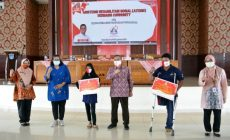 Permalink ke Kemensos Gelar Implementasi Asistensi Rehabilitasi Sosial (ATENSI) Berbasis Community