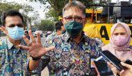 Permalink ke Cek Pengerjaan Jalan Palembang,BBPJN Sumsel Pastikan Sesuai Target
