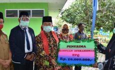 Permalink ke Kakanwil Kemenag Bengkulu Salurkan Bantuan Operasional Lembaga Keagamaan