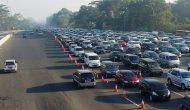 Permalink ke Libur Panjang, Tercatat 350 Ribu Kendaraan Tinggalkan Jakarta
