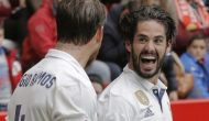 Permalink ke Isco Selamatkan Real Madrid